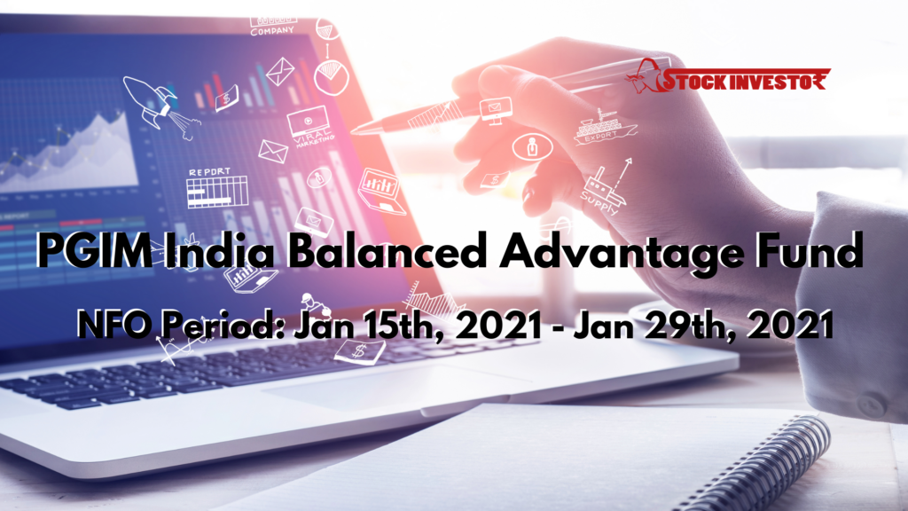 PGIM India Balanced Advantage Fund Details