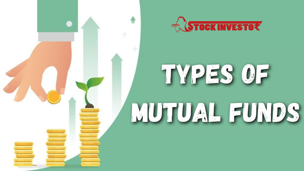 Types of Mutual Funds (1)