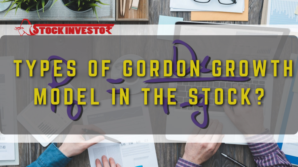 How many types of Growth Model in the stock_ (1)