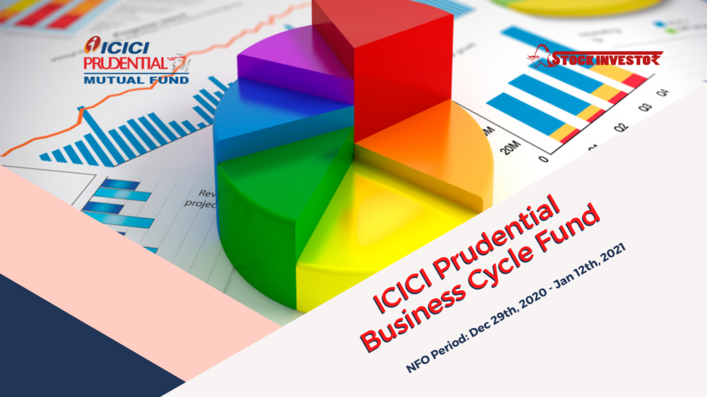 ICICI Prudential Business Cycle Fund Details