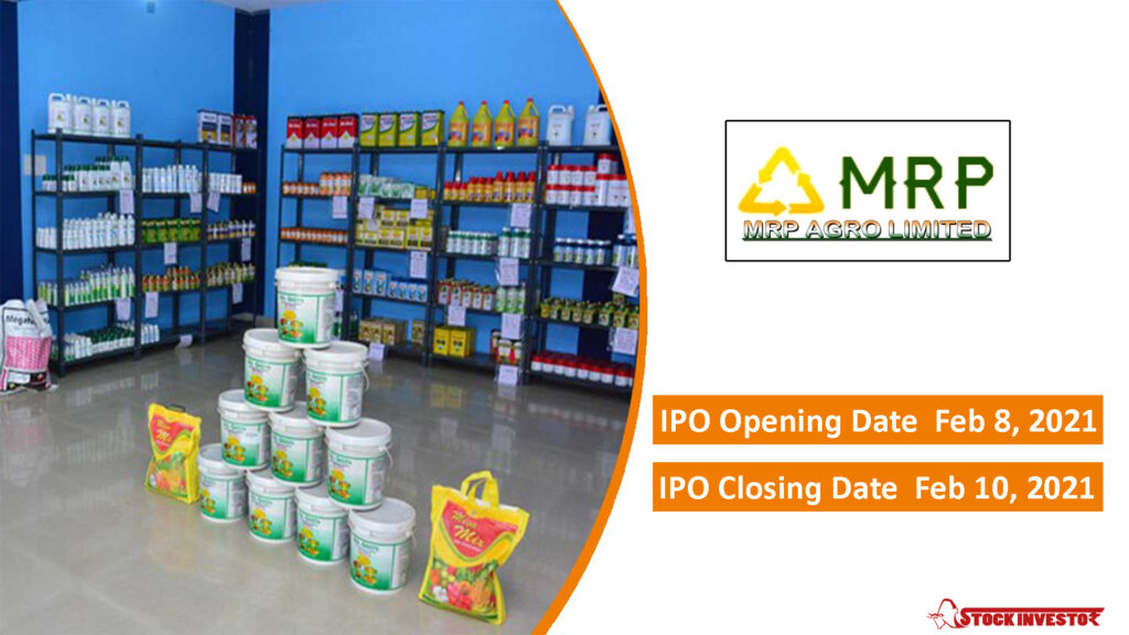 MRP Agro Limited IPO