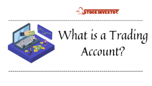 What is a Trading Account_